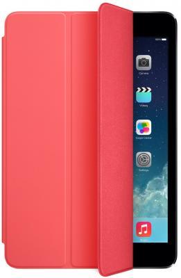 Чехол-книжка Apple Smart Cover для iPad mini розовый MF061ZM/A