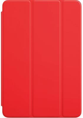 Чехол-книжка Apple Smart Cover для iPad mini красный MF394ZM/A