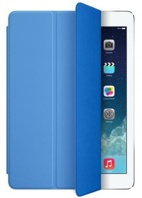 Чехол-книжка Apple Smart Cover для iPad Air синий MF054ZM/A