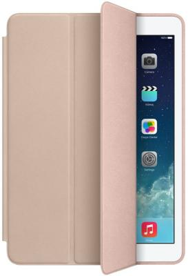 Чехол-книжка Apple Smart Case для iPad Air бежевый MF048ZM/A
