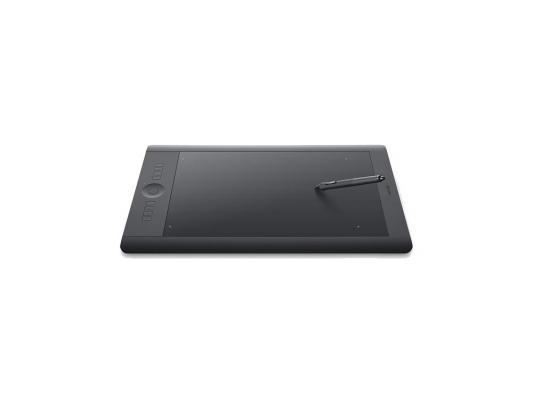 Графический планшет Wacom Intuos Pro Large (PTH-851-RUPL)