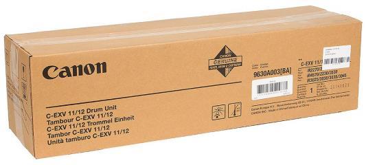 Лазерный картридж Canon C-EXV11 для IR2270/2230/2870/3570/2530/4570 75000 стр черный fgpf4633 4633