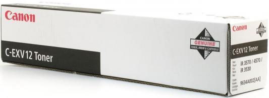 Тонер Canon C-EXV12 черный для IR3530/3570/4570 8300стр. стоимость