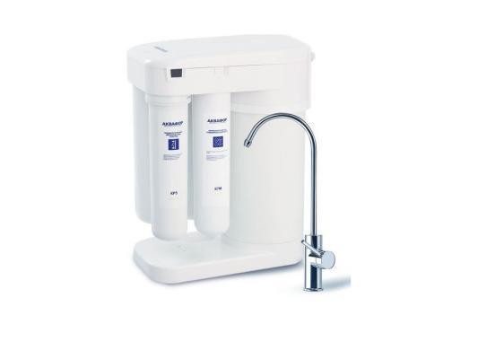 Фильтр для воды Аквафор ОСМО-М050-4-Б (Осмо-М)