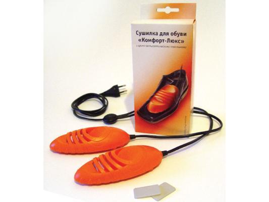 Сушилка для обуви Великие реки Комфорт-Люкс от 123.ru