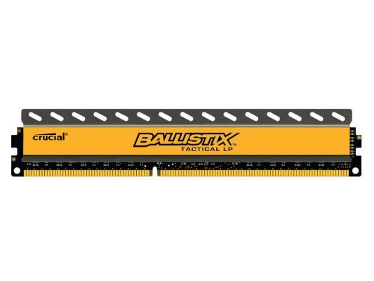 Оперативная память DIMM DDR3 Crucial Ballistix Tactical 4Gb (pc-12800) 1600MHz CL8 (BLT4G3D1608ET3LX0CEU)