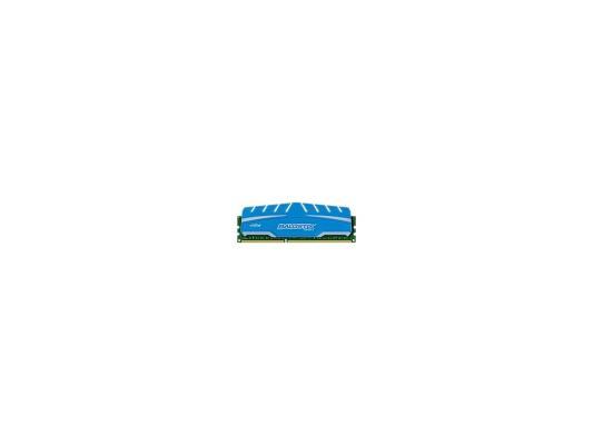 Оперативная память DIMM DDR3 Crucial Ballistix Sport XT 4Gb (pc-14900) 1866MHz CL10 (BLS4G3D18ADS3CEU)