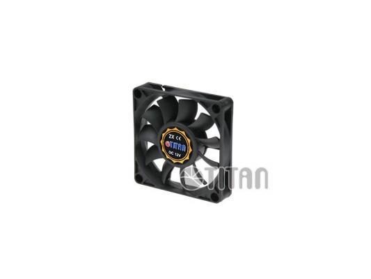 все цены на Вентилятор Titan TFD-7015M12Z 3500rpm 70x70x15mm онлайн