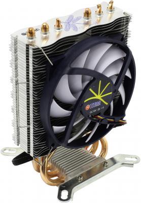 Кулер для процессора Titan TTC-NC85TZ(RB) Socket 775/1150/1155/1156/1366/2011/AM2/AM2+/AM3/AM3+/FM1/FM2