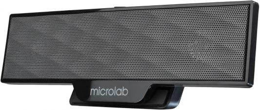 Колонки Microlab B51 USB Black компьютерные колонки microlab b 18 black