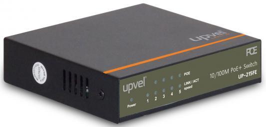 Коммутатор Upvel UP-215FE коммутатор upvel up 216fe up 216fe