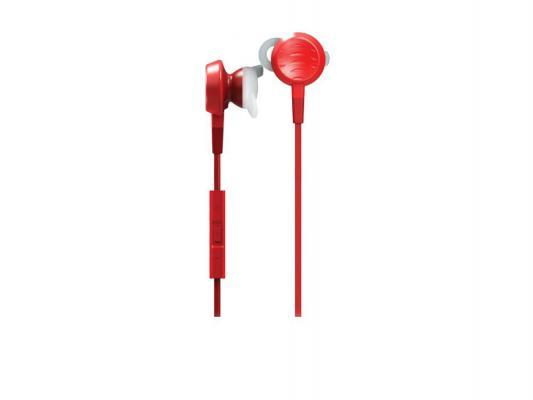 Наушники-вкладыши Fanny Wang FW-BUDS-RED fw buds red