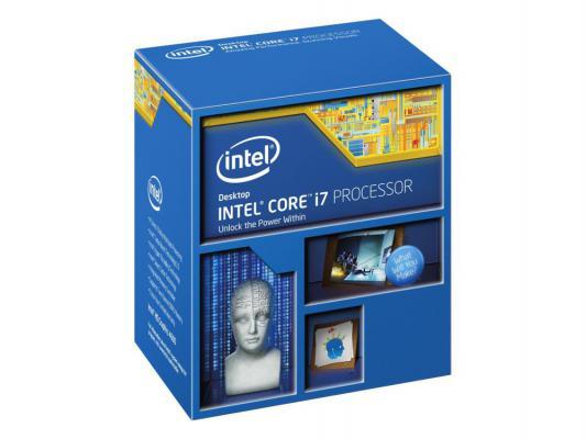 Процессор Intel Core i7-4770S BOX <3.1GHz, 8Mb, Socket 1150>