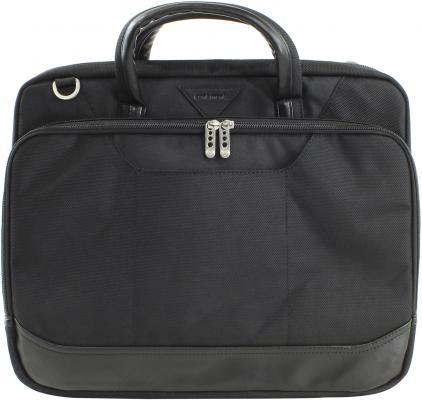 """Сумка для ноутбука 15.6"""" Continent CC-038 Black полиэстр сумка для ноутбука 15 6 continent cc 037 black полиэстр"""