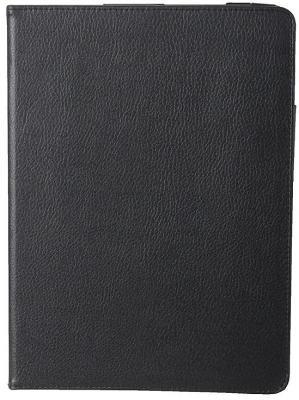 Чехол IT BAGGAGE для планшета Samsung Galaxy Note 2014 Edition 10.1 искусственная кожа поворотный черный ITSSGN2101-1 protective pu leather flip open case for samsung galaxy note 10 1 2014 edition white