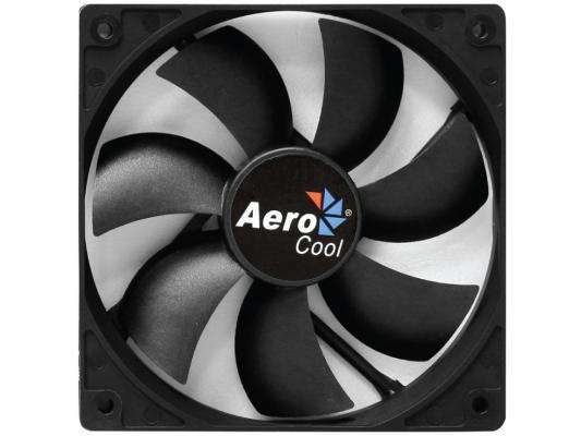 Вентилятор Aerocool Dark Force 120 мм (4713105951332)