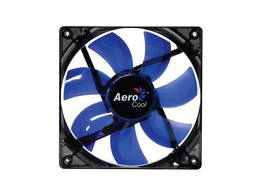 Вентилятор Aerocool Lightning 120 мм (4713105951394)