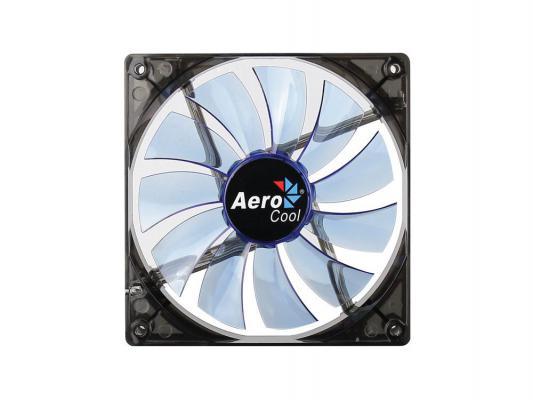 Вентилятор Aerocool Lightning 140 мм (4713105951400)
