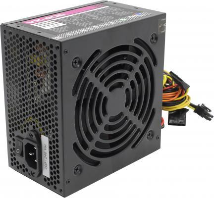 все цены на БП ATX 600 Вт Aerocool VX-600 онлайн
