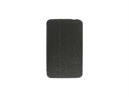 "все цены на  Чехол Gissar Wooden 01414 для Samsung Galaxy Tab3 10.1"" Black  онлайн"