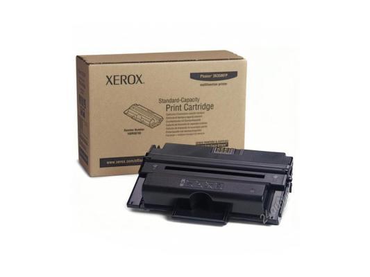 Картридж Xerox 108R00794 для Phaser 3635MFP 5000стр. картридж profiline pl 106r00682 yellow для xerox phaser 6100 5000стр