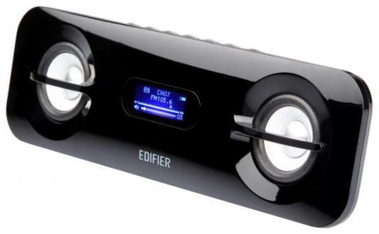 Портативная акустика Edifier MP15 PLUS Black  MP15 PLUS
