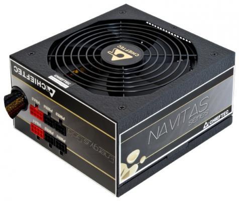 купить БП ATX 750 Вт Chieftec GPM-750C