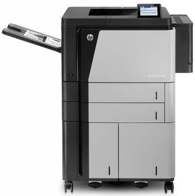 МФУ HP LaserJet Enterprise 800 MFP M806x+ CZ245A ч/б A3 56ppm дуплекс Ethernet USB hp laserjet enterprise 600 m606dn e6b72a