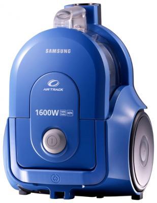 Пылесос Samsung SC-4326 синий