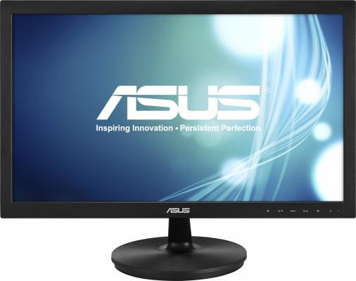 """купить Монитор 22"""" ASUS VS228NE (90LMD8001T02211C- 90LMD8501T02211C-) по цене 5730 рублей"""