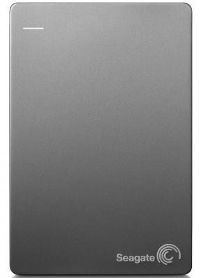 """Внешний жесткий диск Seagate Backap Plus 2.5"""" 1Tb USB3.0 Gray STDR1000201"""