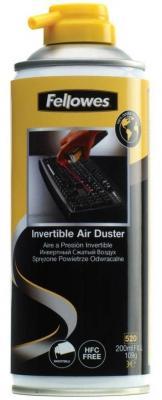 Чистящее средство Fellowes FS-99795 Баллон с сжатым воздухом для чистки офисной техники 200мл