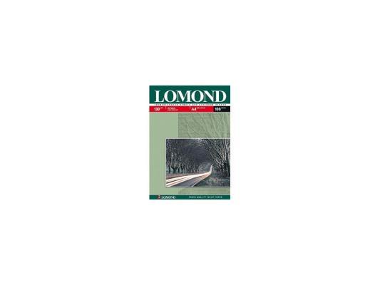 Бумага Lomond A4 130г/кв.м Matte Double Sided [0102039] 25л