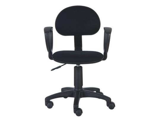 Кресло Buro CH-213AXN/B черный 10-11 кресло buro ch 213axn 15 11 красный