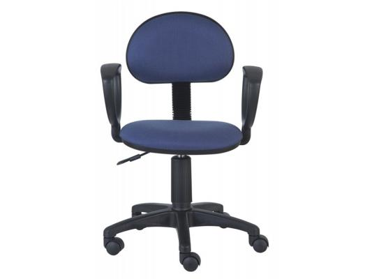 Кресло Buro CH-213AXN/PURPLE темно-синий 10-352 кресло бюрократ престиж ткань [престиж синий]