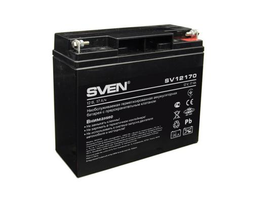 Батарея Sven SV12-17 (SV12170) батарея sven sv12 5 sv1250