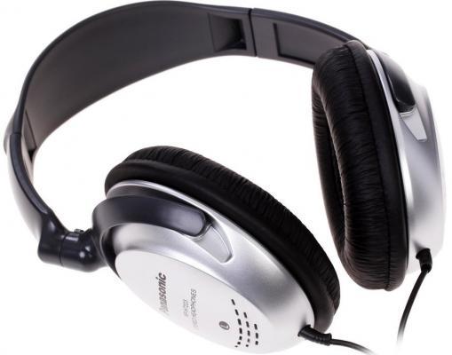 Наушники Panasonic RP-HT223GU-S Silver стоимость