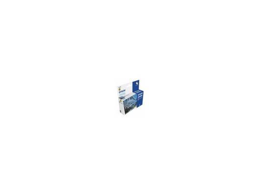 Картридж Original Epson [T034540] для Epson Stylus Photo 2100 Light Cyan epson картридж original t054040