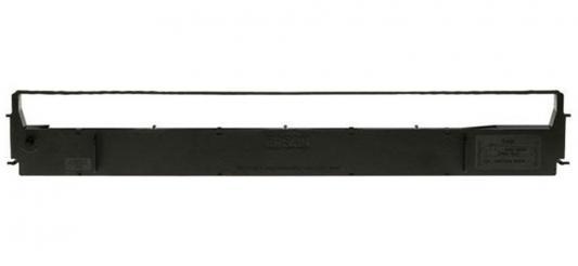 Картридж Epson C13S015020 для Epson FX 100 105 1000 1170 1180 1050 LX 1050 1170 MX100 RX100 черный