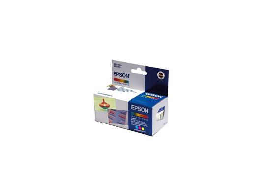 Картридж Epson C13T05204010 для Epson St.Color 400/440/460/600/640/660/Scan 2000/2500 Color