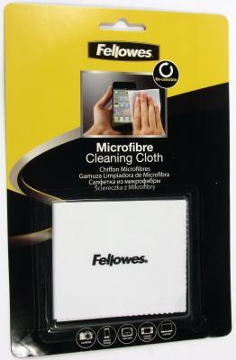 купить Чистящая салфетка Fellowes FS-99745 1 шт по цене 188 рублей