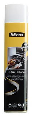 Чистящее средство Fellowes FS-99677 Пена чистящая антистатическая 400мл