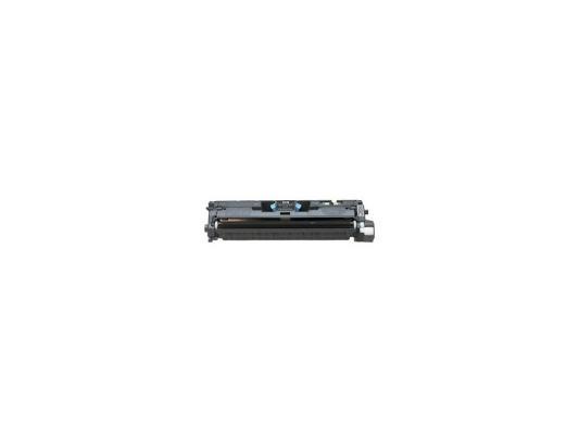 Картридж HP Q3960A №122А для LaserJet 2550 2820 2840 черный hp hp 650a черный картридж лазерный стандартная черный
