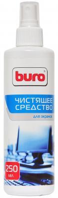 купить Спрей для экранов BURO BU-Sscreen 250 мл по цене 110 рублей