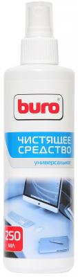 купить Спрей для оргтехники BURO BU-Suni 250 мл по цене 115 рублей