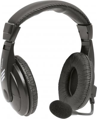 все цены на Гарнитура Defender Gryphon HN-750 черный