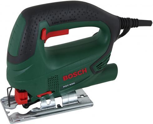 Лобзик Bosch PST 650 БЗП Вт