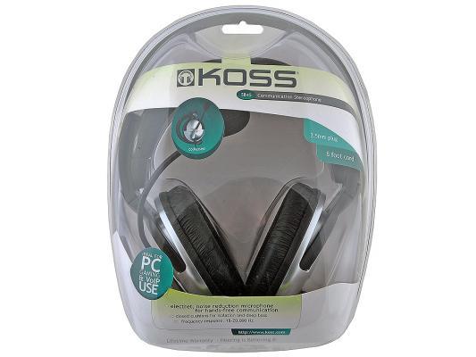 Гарнитура Koss SB45 цена и фото
