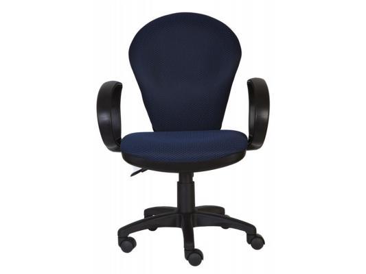 Кресло Buro CH-687AXSN/#Blue синий JP-15-5 кресло бюрократ ch 687axsn темно серый
