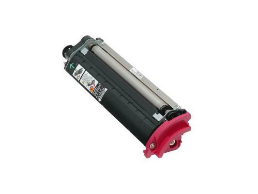 Картридж Epson C13S050227 для AcuLaser C2600 Magenta Пурпурный cartridge chip toner for epson aculaser c2600dn